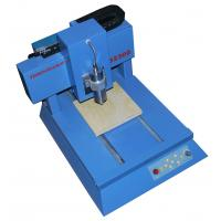 Buy cheap Precision CNC PCB routing machine / PCB Assembly Line Machine PCB2300 (TORCH) from wholesalers
