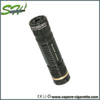 Buy cheap Black Hawk Panzer Mechanical Mod E Cig Clone With Copper Pins from wholesalers