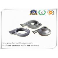 Buy cheap Stable Performance Stainless Steel Die Casting with Tight Tolerance from wholesalers