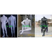 Buy cheap Full Body Headless Male Mannequin from wholesalers