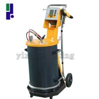 Buy cheap Stable Powder Coating Spray Machine Equipped With Gun And Gun Controller product