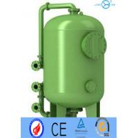 Buy cheap Sand Industrial Air Filter Housing , Basket Filter Tea Concentration Tank from wholesalers