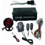 Buy cheap Car alarm system Remote kill / keyless entry from wholesalers