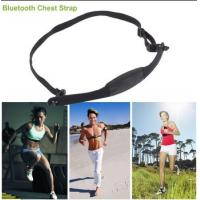 Buy cheap Outdoor Fitness Bluetooth 4.0 Wireless Heart Rate Monitor Smart Sensor Chest Strap Devices from wholesalers