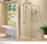Buy cheap New design free walking in shower door bathroom cabin from wholesalers