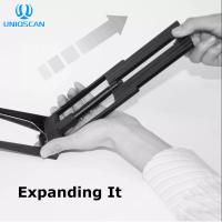 Buy cheap Pocket Seach Under Vehicle Checking Mirror , Portable Under Vehicle Scanner Small Size from wholesalers