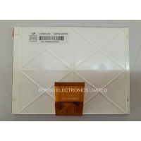 Buy cheap 5.0 inch Original Innolux ZJ050NA-08C VGA 640x480 RGB 50Pin Industrial LCD Panel from wholesalers