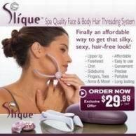 Slique Hair Removal System Manufactures