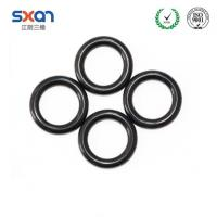 Buy cheap High quality Shenzhen FKM/FPM O Ring Manufacturer Factory ISO 9001 safety rubber viton o rings from wholesalers