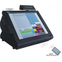 Buy cheap Fanless PC POS,Infrared non-pressure touch screen,ECR,Cash Register,Fiscal Cash Register from wholesalers