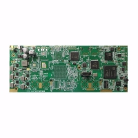 Buy cheap Rigid Multilayer Printed Board One Stop PCB Fabrication Service from wholesalers