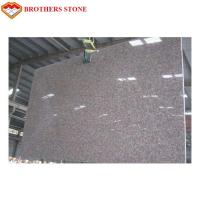 Buy cheap Cut - To - Size Polished Granite Stone G687 Heat And Scratch Resistant from wholesalers