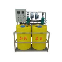 Buy cheap Chemical Dosing Equipment With Dosing Pump , Chemical Injection Systems For Oil And Gas from wholesalers