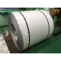 Wholesale Ferritic AISI 439, EN 1.4510, DIN X3CrTi17 stainless steel sheet and coil from china suppliers