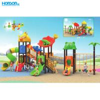 China Hot sale popular outdoor playground Amusement Equipment for kids on sale