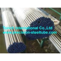 Buy cheap BS6323-4 Cold Finished Seamless Steel Tubes Grade CFS1 CFS2 CFS3 CFS4 CFS5 42CrMo4 from wholesalers