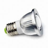 Buy cheap LED Bulb, 30/60° Beam Angle from wholesalers