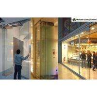 Buy cheap Duke Glass Movable Partition from wholesalers