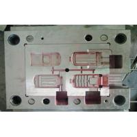 Buy cheap OEM / ODM Plastic Injection Mould CNC Rapid Prototyping For Car Key from wholesalers