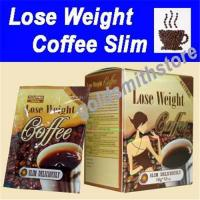 Natural Lose Weight coffee, The best lose weight drink, GMP factory wholesale -034 Manufactures