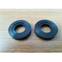 Buy cheap Multi Colored FKM Molded Rubber Parts Hydraulic Static Seal Round Shape from wholesalers