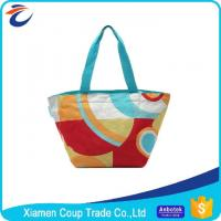 Buy cheap Various Fashion Nylon Shopping Carry Bag Boutique Sport Tote Customized Colors from wholesalers