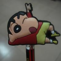 Buy cheap 2013 New Design OEM production 3D soft pvc Pencil Holder from wholesalers