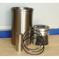 Buy cheap Cummins Engine Liner Kit Series (Liner, Piston, Ring) C3948095 from wholesalers
