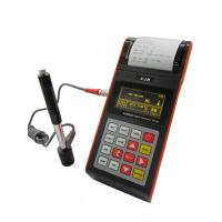 Buy cheap AJH520 Portable Hardness Tester from wholesalers