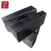 Buy cheap China manufacturer standard size steel ladle alumina carbon refractory bricks for fireplace from wholesalers