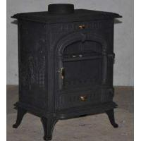 Buy cheap High Efficiency Free Standing Wood Stove Fireplace Outside Easy Operation from wholesalers