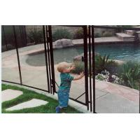 Buy cheap Swimming Pool Safety Fence Baby guard Fence from wholesalers