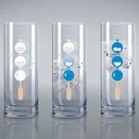 Buy cheap Color Changing Glass, Used for Promotional Gifts Premium, OEM Orders are Welcome from wholesalers