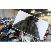 Buy cheap Customized Outdoor Second Hand Winter Jacket Used Clothing / Second Hand Clothes from wholesalers