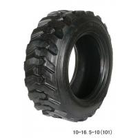Industrial Tire Skid Steer Loader Tyre/Tire Manufactures