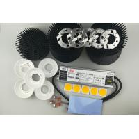 Buy cheap 36 Volt 250 Watts LED Grow Light Kits With Warm White Color Temperature from wholesalers