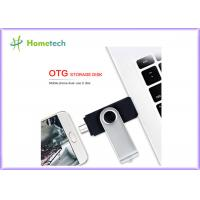 Buy cheap 2 In 1 Mobile Phone USB Flash Drive Pendrive Otg H2 test software For Android from wholesalers