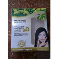 Buy cheap PVC Window Custom Cosmetic Box Packaging For Hair Care Logo Embossing product