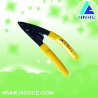 Buy cheap high quality fiber optical cable stripper FTTH drop cable stripper China manufacturer from wholesalers