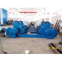 Pipe Self-aligned Welding Rotator Moving Wind Tower Welding Line
