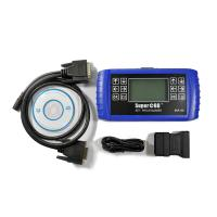 Buy cheap SuperOBD SKP-100 Hand-held OBD2 Key Programmer for USA and Europe Cars from wholesalers
