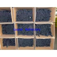 Buy cheap Black Plastic Rubber Foam Insulation Tubes For Air Duct And Hot Water Pipeline from wholesalers