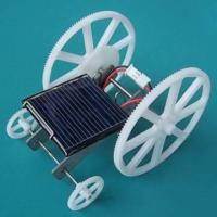 Wholesale DIY Solar Car & Solar Fan Set from china suppliers