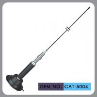 Buy cheap Mobile Cb Radio Car Antenna Cable , Single Section Mast Cb Radio Antena product