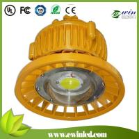 Buy cheap 50W 60W 80W 100W 120W led explosion proof lighting fixture with Atex approved from wholesalers
