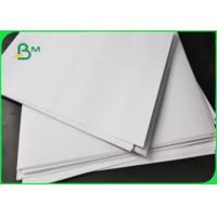 Buy cheap Good Ink Absorption FSC Certified Offset Paper Size Customized For Various Books from wholesalers