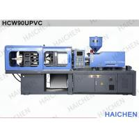 Wholesale Small PVC Pipe Fitting Injection Molding Machine , PVC Pipe Making Machine from china suppliers