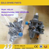 Buy cheap original SDLG Oil water separator, 4120000084, SDLG loader parts for SDLG wheel loader LG958  for sale from wholesalers