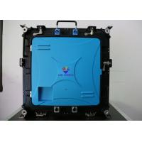 Buy cheap PH4 Portable Indoor Rental LED Display , Led Video Screen Hire 1500 Nits from wholesalers