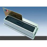 Buy cheap MYH-1 Bank ATM Access Magnetic Card Reader,Wiegand format output from wholesalers